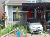 Dijual - Jual rumah siap huni di kompl jingga residence