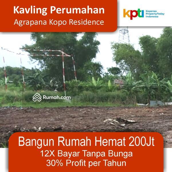 Tanah Kavling Dekat Pintu Tol Kopo : Free Yamaha N-Max #106441252