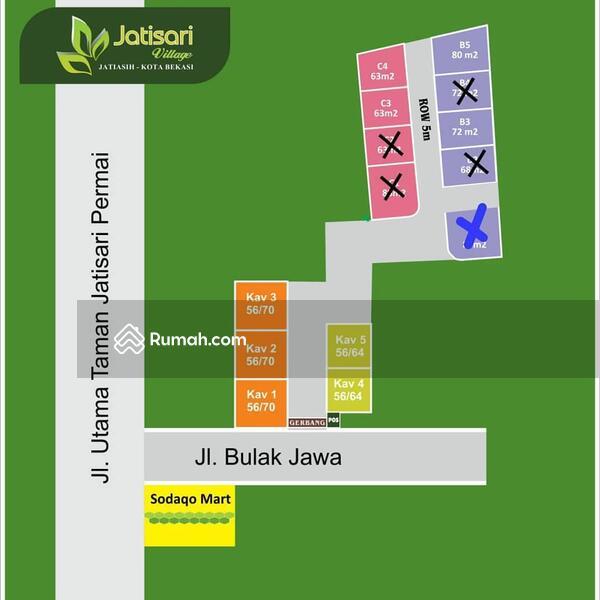 Jatisari, bekasi #106442708