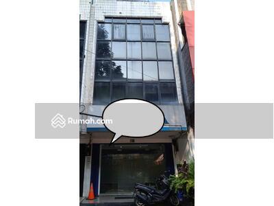 Dijual - Ruko 3. 5 Lantai Siap Pakai di Pusat Bisnis Kota Bogor
