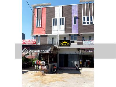 Disewa - Ruko Tanjung Raya 2, Pontianak, Kalimantan Barat