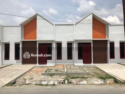 Dijual - Rumah subsidi di bakaran batu lubuk pakam perumahan GRAND MUTIARA RESIDENCE
