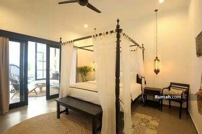 Disewa - 2 Bedrooms Bohemian Villa in Seminyak, available on June 26th