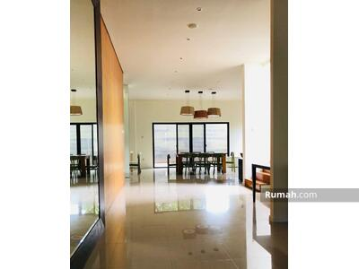 Dijual - Dijual Rumah Dalam Townhouse @Bangka - Kemang Jakarta Selatan