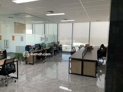 Disewa - Disewakan Office Space Agung Sedayu Tower