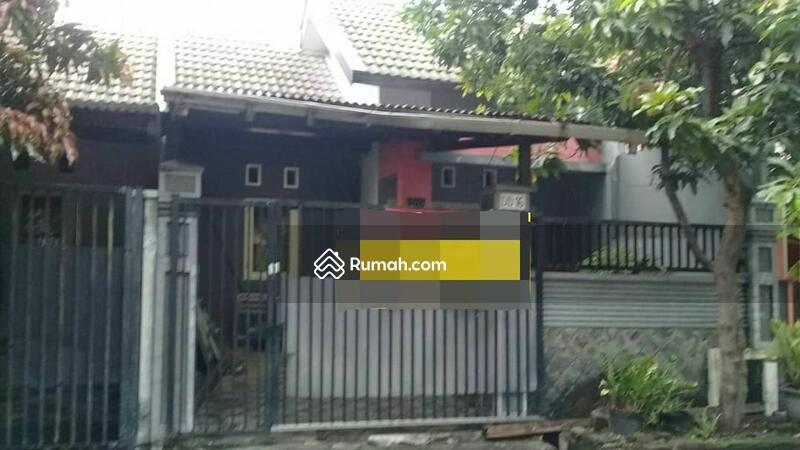 Dijual Rumah Pondok Jati Sidoarjo Blok DD Taman Pinang Kahuripan #106456100