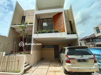 Dijual - The Adn residence rumah mewah murah syariah islami