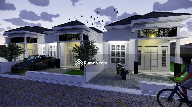 Rumah murah panam cukup 40 juta aja #106465718