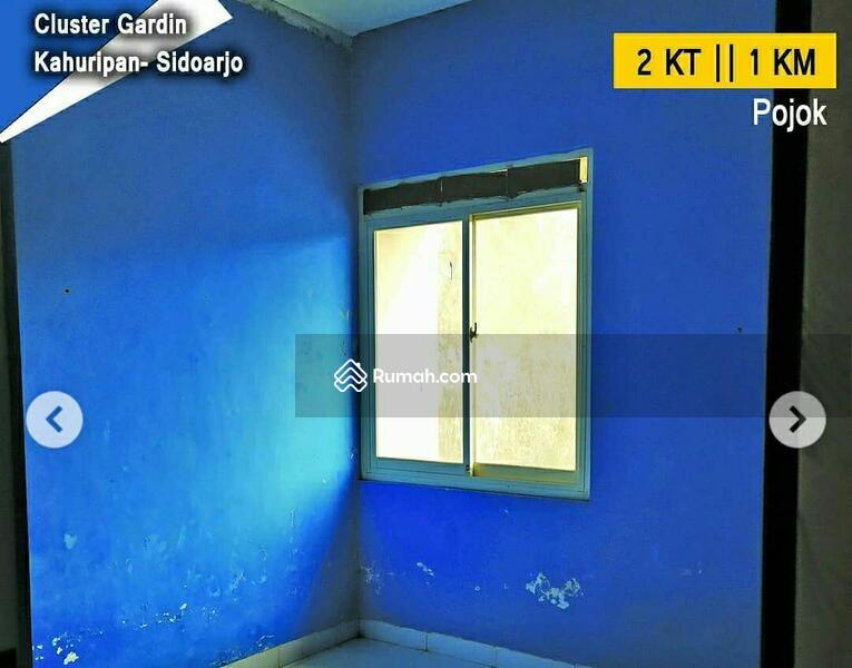 Dijual Rumah Kahuripan Nirwana Pojok Hook Gardin #106465910