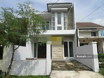 Dijual - Dijual Rumah Minimalis Kahuripan Nirwana Sidoarjo Blok BC