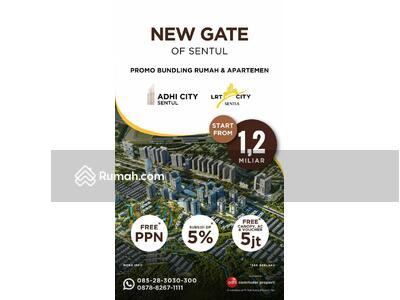 Dijual - Adhi City Sentul