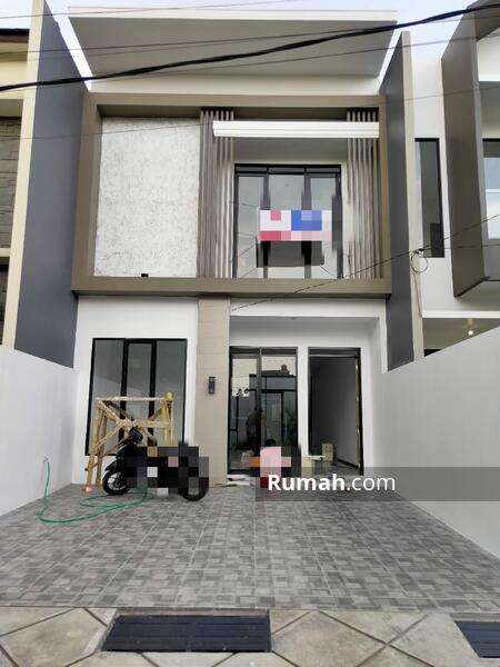 dijual rumah 2 lt murah lux mewah bagus Mekar Wangi Bandung dekat tol #108423518