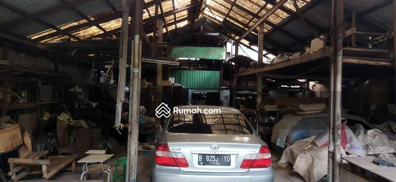 DIJUAL CEPAT gudang di jl. Letjend Suprapto Cempaka Baru kemayoran Jakarta #106474922