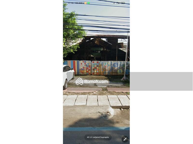 DIJUAL CEPAT gudang di jl. Letjend Suprapto Cempaka Baru kemayoran Jakarta #106474924