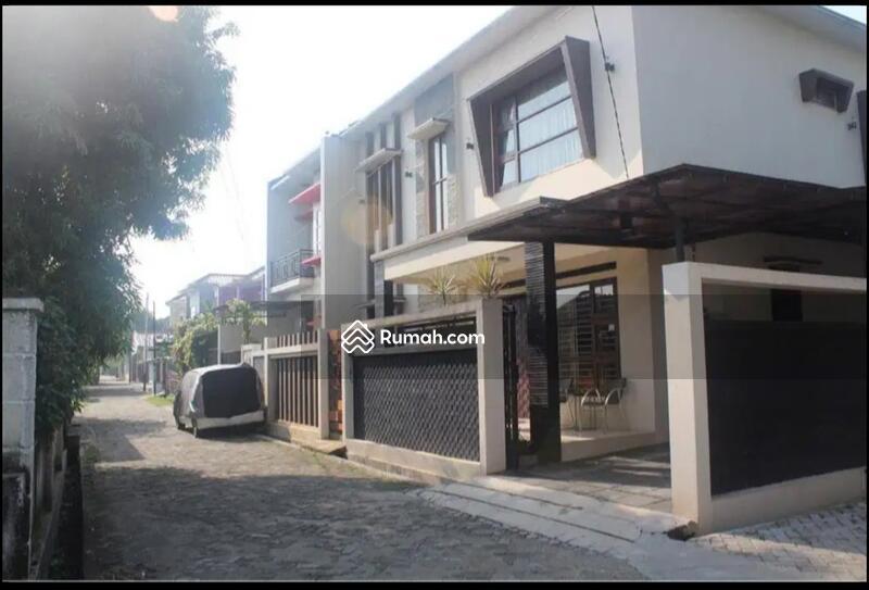 Rumah Minimalis Siap Huni di Larangan (M) #106485676