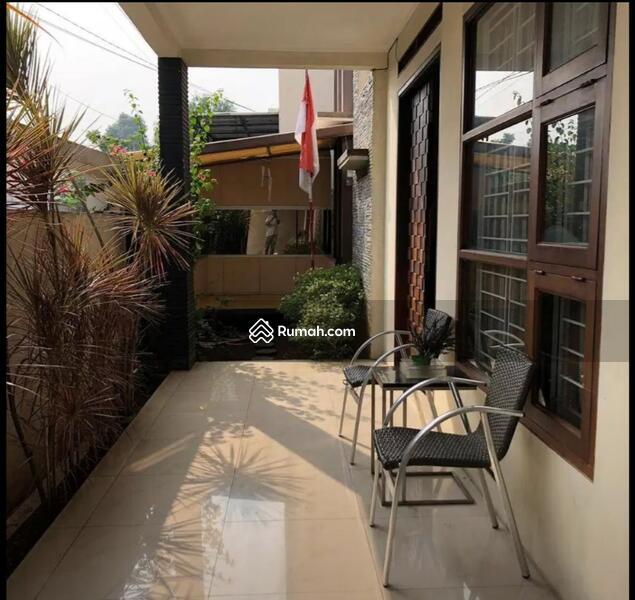 Rumah Minimalis Siap Huni di Larangan (M) #106485680