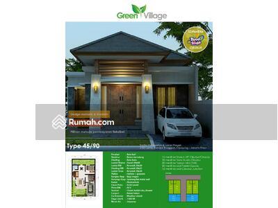 Dijual - Green village 1 ready stock Cipayung