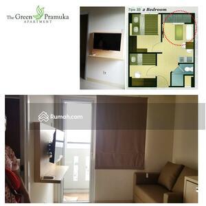 Disewa - Disewakan Apartement Green Pramuka City, Jakarta Pusat