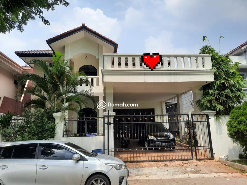 Rumah Mewah #106494902