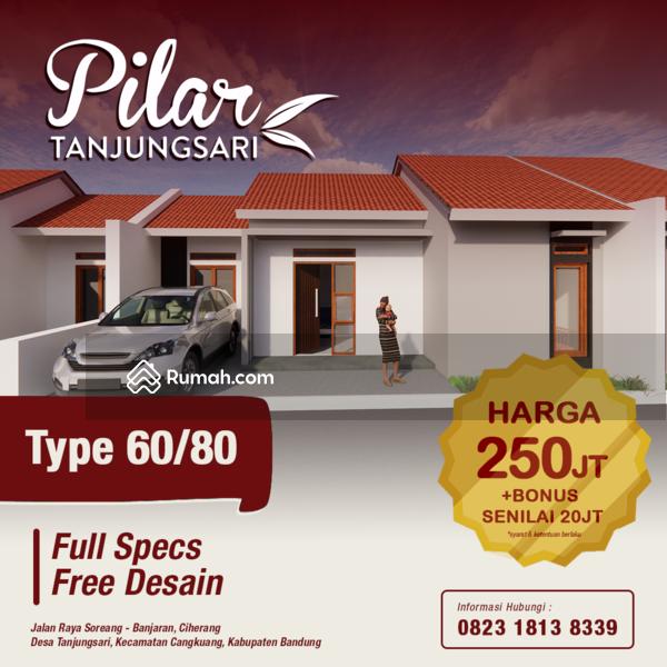 Jual Rumah murah & berkualitas di Bandung #110460544