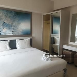 Dijual - 1 Bedroom Apartemen Pakuwon, Surabaya, Jawa Timur