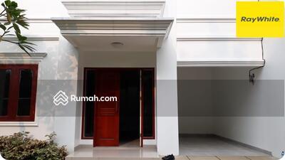 Dijual - Rumah Cluster lokasi di Tangerang Selatan
