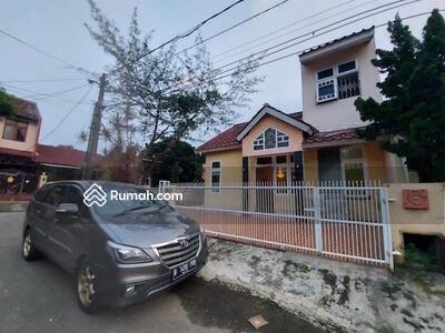 Disewa - Rumah Disewakan Di Villa Melati Mas Serpong Utara Tangsel