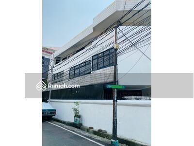 Dijual - Rukan Istimewa Untuk Kost Pusat Kota Jakarta