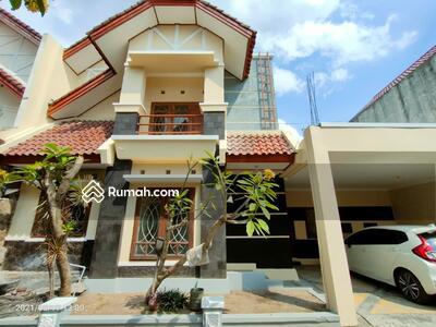Dijual - Rumah di Condong Catur Lokasi dalam Perumahan Pinggir Jl Anggajaya