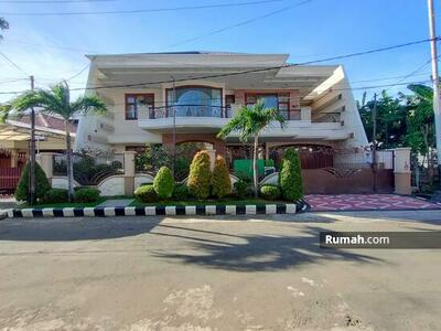 Dijual - Jual Rumah Dharmahusada Indah Timur, dekat galaxy mall, kertajaya, surabaya timur