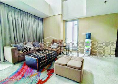 Dijual - Dijual Murah BU Apartemen Ciputra World 2 3 BR Luas 155 m2 Fully Furnished