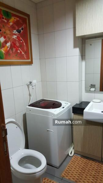Dijual Apartemen Dago Suites 1 Br Furnished Lantai Rendah #106531166