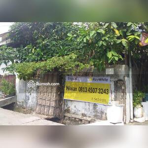 Dijual - Rumah Tua Hitung Tanah di Jelambar