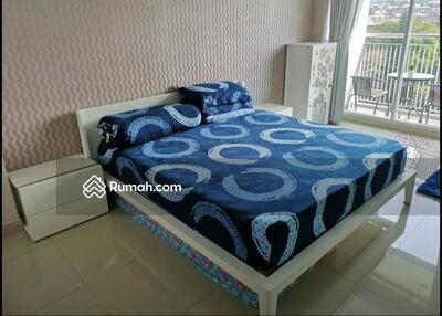 Dijual - dago suite apartemen