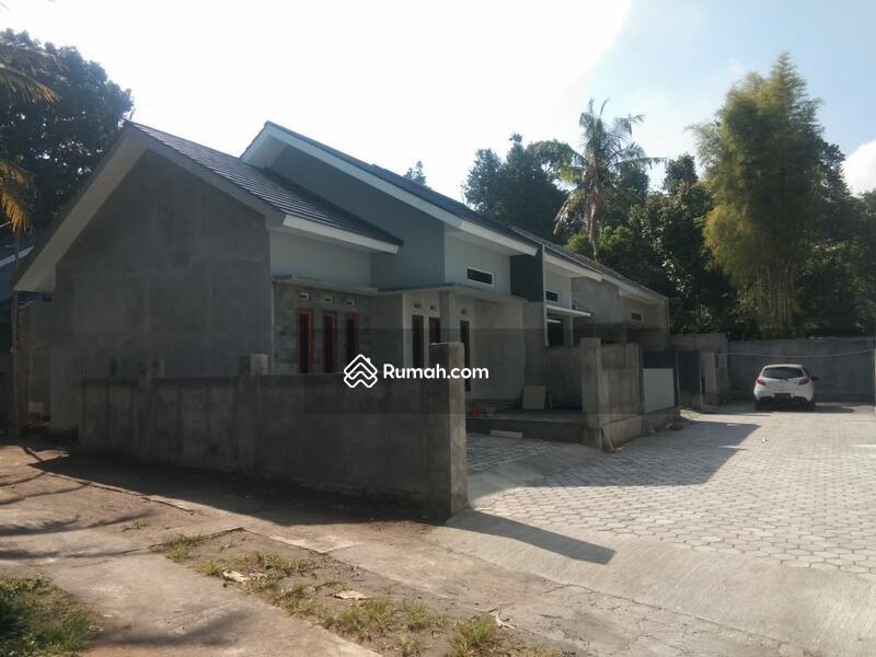 Rumah Baru Siap Huni Dalam Cluster DI Mlati Sleman #106539950