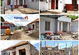 Dijual perumahan minimalis murah meriah di daerah Keramas, Blahbatuh, Gianyar.