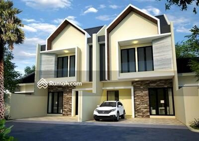Dijual - Rumah Murah 2 Lantai di Batununggal Bandung