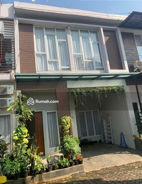 Dijual rumah murah 2 lantai di Cinere Depok #106548574