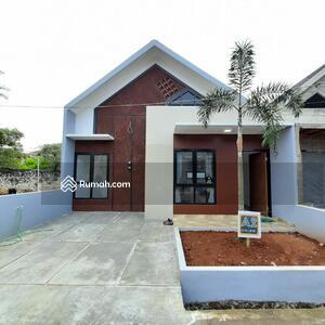 Dijual - Rumah Minimalis Deket Gerbang Toll Desari Pintu Sawangan Depok