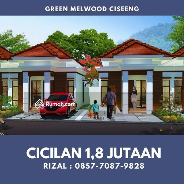 Perumahan Green Melwood Ciseeng harga 200 jutaan #106552358