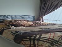 Disewa - TURUN HARGA 33 Juta/Thn NET! ! Disewakan Apartemen Puri Mansion 1 Kamar Tidur Full Furnish Rapih Siap