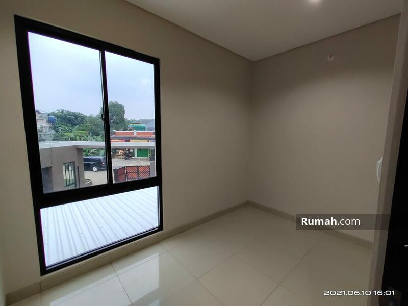 Alaf Property project D'East Townhouse & Arkatama Townhouse #106560954