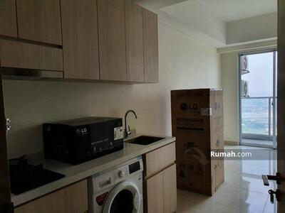 Dijual - Apartemen Jual Sedayu City tipe Studio Furnished Kelapa Gading