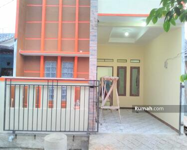 Dijual - Dijual Rumah di Villa Gading Harapan pintu Timur Babelan Bekasi