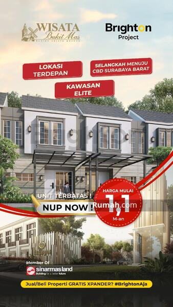 Wisata Bukit Mas #106572486