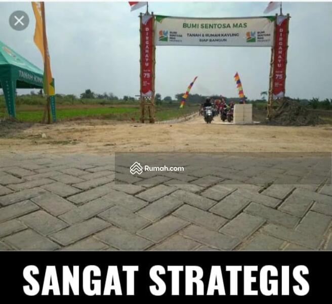 Tanah Kavling Murah Surabaya Tanah Kavling Murah Gresik Dp dan cicilan Murah #106572868