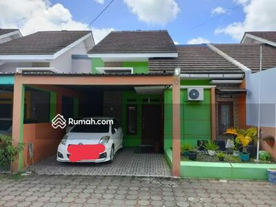 Dijual - Rumah Apik Harga Murah di Pesona Ternate Cilacap