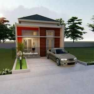 Dijual - Jual Rumah Cluster Premium di Depok Tapos 700 Jutaan Dekat GDC