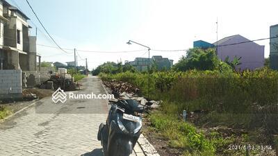 Dijual - Tanah Siap Bangun 10x20 m Rungkut Surabaya Timur