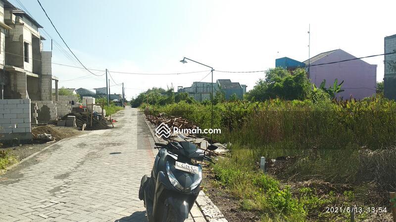 Tanah Siap Bangun 10x20 m Rungkut Surabaya Timur #106586496